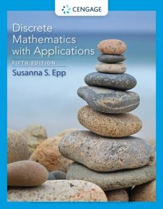 Discrete Mathematics with Applications 5th edition Susanna Epp