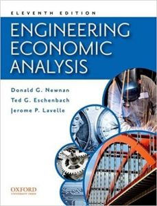 Download Engineering Economic Analysis 11th edition Donald Newnan