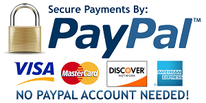 PayPal Gateway on www.book4me.xyz