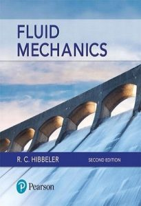 Fluid Mechanics 2nd Edition Russell Hibbeler