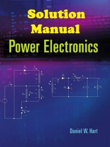 Solution Manual Power Electronics Daniel Hart