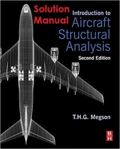 Solution Manual Introduction to Aircraft Structural Analysis 2nd edition Megson