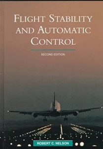 Flight Stability and Automatic Control Robert Nelson