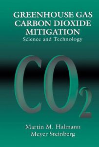 Greenhouse Gas Carbon Dioxide Mitigation by Halmann & Steinberg