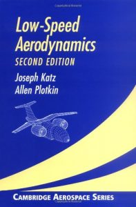 Low-Speed Aerodynamics Joseph Katz