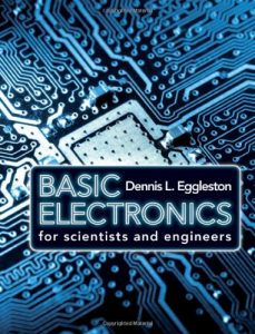 Basic Electronics for Scientists and Engineers Dennis Eggleston