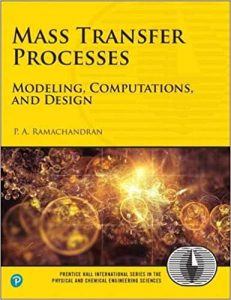 Download Mass Transfer Processes by Ramachandran