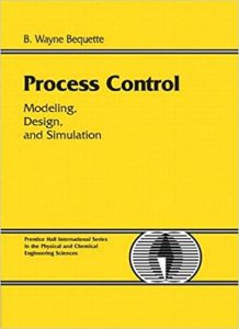 Process Control by Bequette