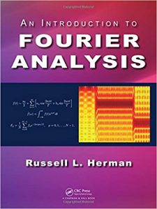 Download Fourier Analysis by Russell Herman