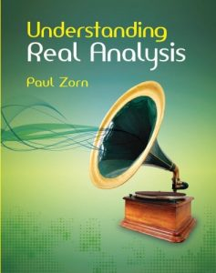 Download Understanding Real Analysis by Paul Zorn